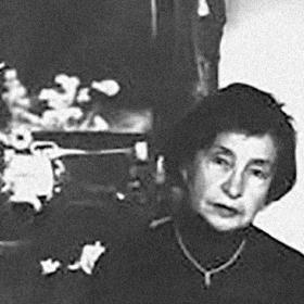 Алигер Маргарита Иосифовна