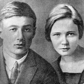 Бергольц Ольга Фёдоровна