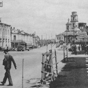 Хелемский Яков Александрович