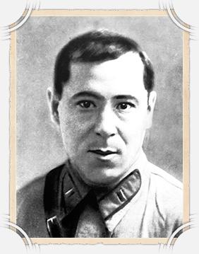 Джалиль Муса Мустафович