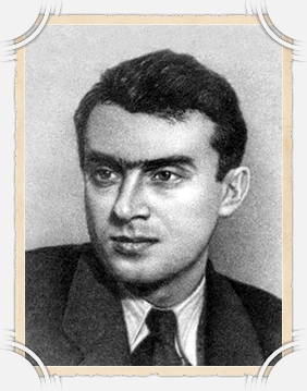 Гудзенко Семён Петрович