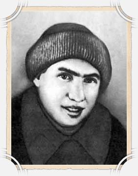Копштейн Арон Иосифович