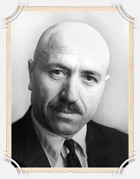 Кулиев Кайсын Шуваевич