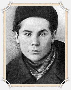 Майоров Николай Петрович