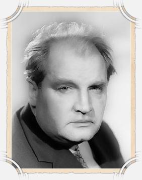 Наровчатов Сергей Сергеевич