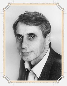 Старшинов Николай Константинович
