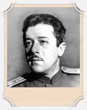 Кирсанов Семён Исаакович