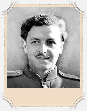 Левитанский Юрий Давидович