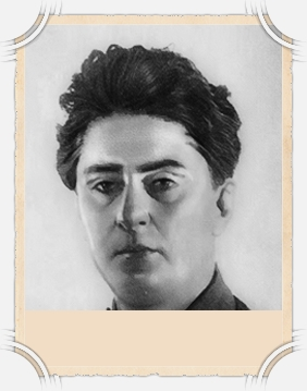 Уткин Иосиф Павлович